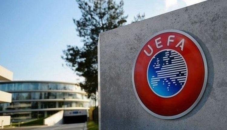 UEFA'dan Milan'a 2 yıl men cezası