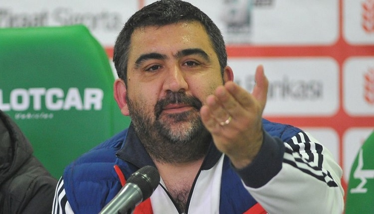 Ümit Özat'tan Ali Koç'a flaş cevap: