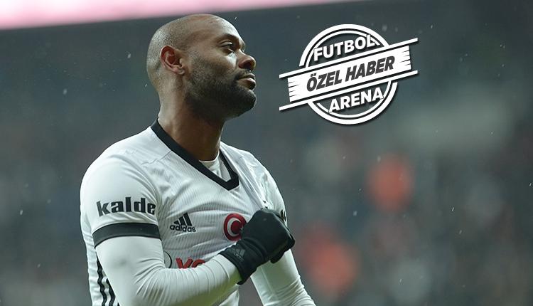 Vagner Love Beşiktaş'ı icraya mı verdi? İşte gerçekler