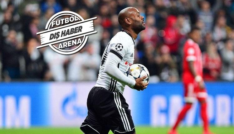 BJK Haber: Vagner Love'un avukatından Beşiktaş açıklaması
