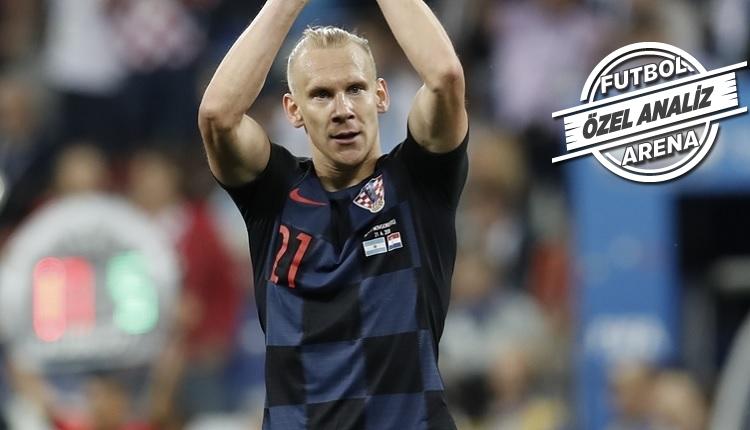 Vida'dan Messi'ye geçit yok! (Arjantin 0-3 Hırvatistan maç özeti ve golleri)
