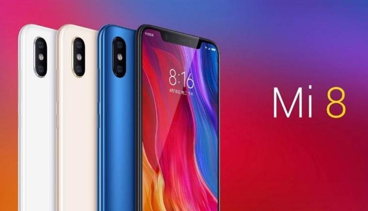 Xiaomi Mi 8 satış fiyatı belli oldu (Xiaomi Mi 8 ne zaman satışa çıkacak?)