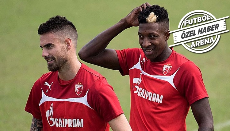Yeni Malatyaspor Mitchell Donald ile 3 yıllığına anlaştı
