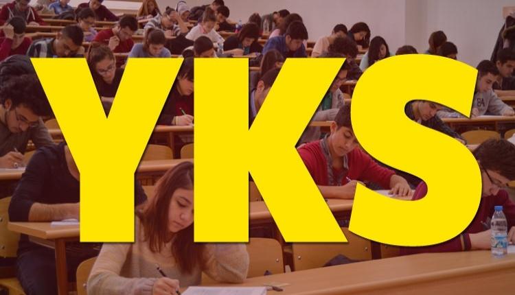 YKS sınav soruları 2018 - TYT puan hesaplama