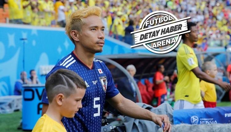 Yuto Nagatomo, Kolombiya maçında nasıl oynadı? (Nagatomo'nun Dünya Kupası performansı)