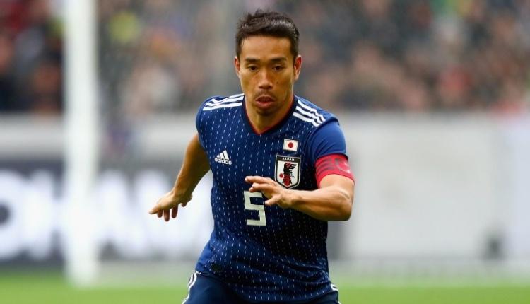 Yuto Nagatomu'lu Japonya mağlup