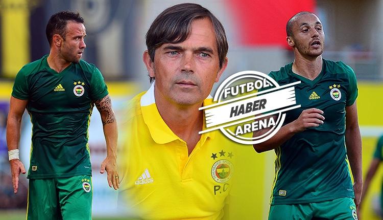 FB Transfer: Aatif Chahechouhe formayı Valbuena'ya bırakmayacak