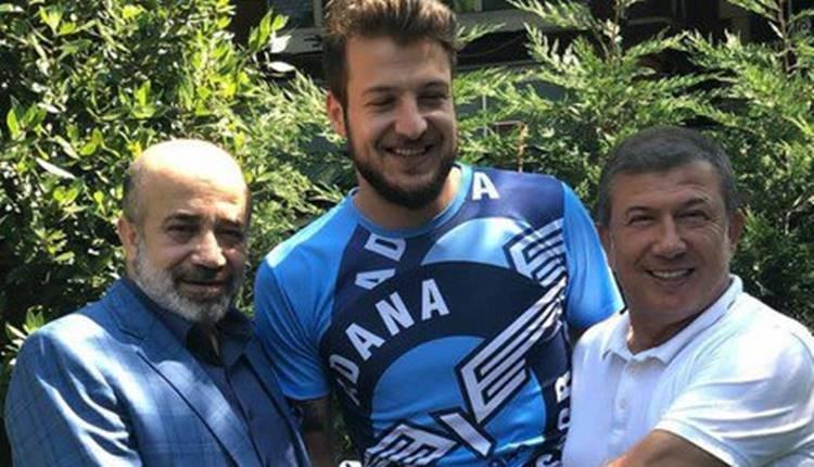Adana Demirspor, Batuhan Karadeniz'i transfer etti