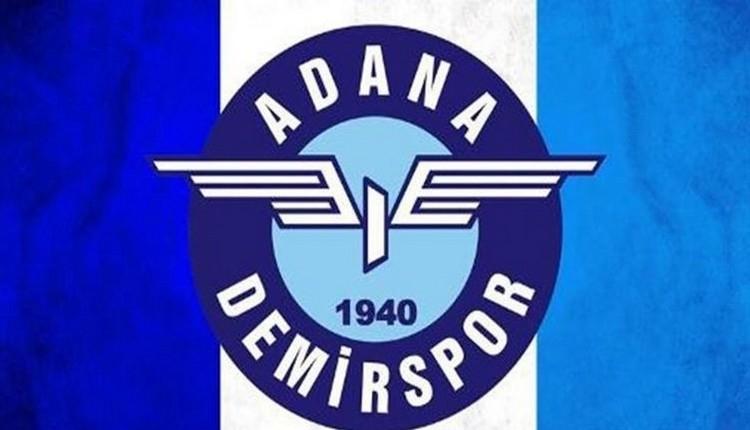 Adana Demirspor fikstürü açıklandı! (ADS 2018/2019 maçları - Demirspor fikstür)