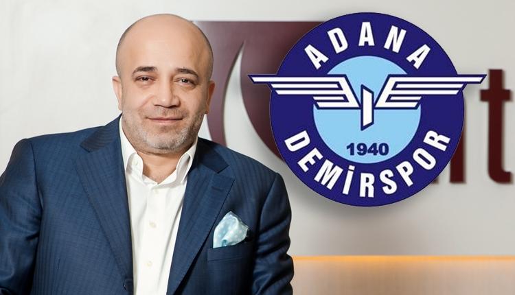 Adana Demirspor Kulübü Başkanı Murat Sancak mı oluyor?(Murat Sancak kimdir?)