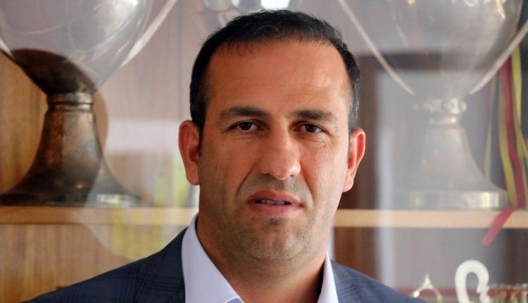 Adil Gevrek'ten Tarık Çamdal ve transfer açıklamaları