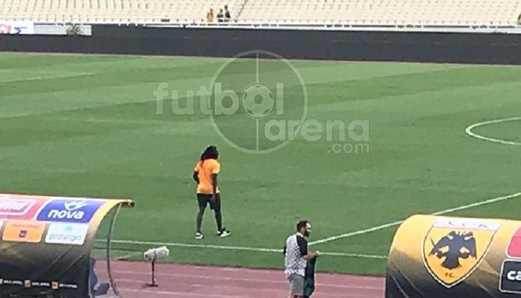 AEK - Galatasaray canlı ve şifresiz İZLE (AEK - GS hazırlık maçı canlı şifresiz İZLE)
