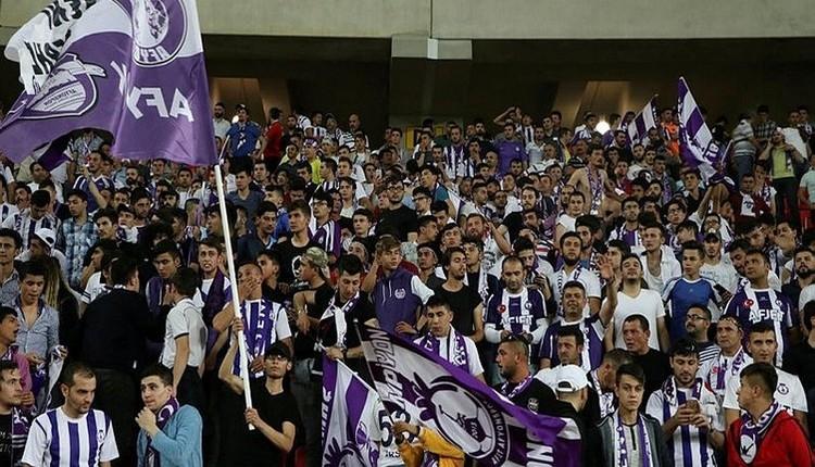 Afyonspor'un fikstürü açıklandı! (Afyonspor 2018/2019 maçları - Afyon fikstür)