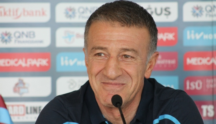 Ahmet Ağaoğlu transfer hakkında konuştu: ''1-2 oyuncu...''