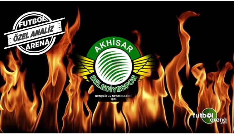 Akhisarspor Avrupa Ligi'nde başarılı olur mu?