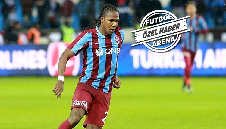 Akhisarspor Rodallega'nın transferi için harekete geçti