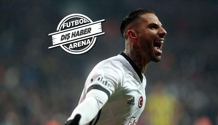 BJK Transfer: Al Hilal'den Ricardo Quaresma için transfer açıklaması