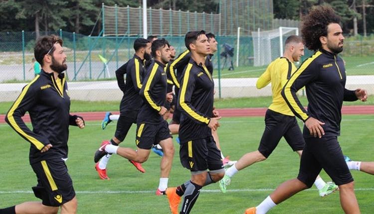 Alanyaspor - Yeni Malatyaspor maçında sakatlıklar maça damga vurdu (Maç kaç kaç bitti?