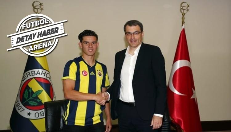 FB Transfer: Fenerbahçe'nin son 10 sezonda transfer ettiği gurbetçi futbolcular