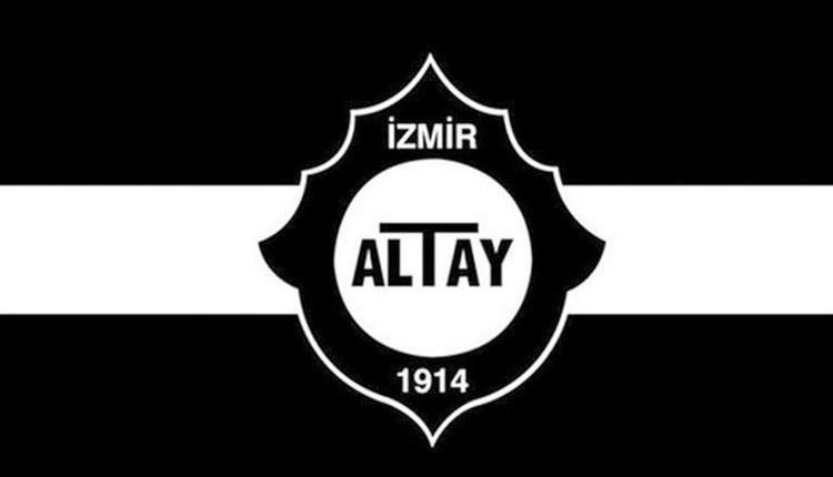 Altay'ın fikstürü açıklandı! (Altay 2018/2019 maçları - Altay fikstür)
