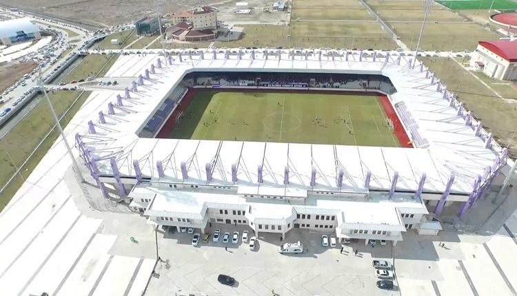 Ankaragücü maçlarını nerede oynayacak? Afyon iddiaları