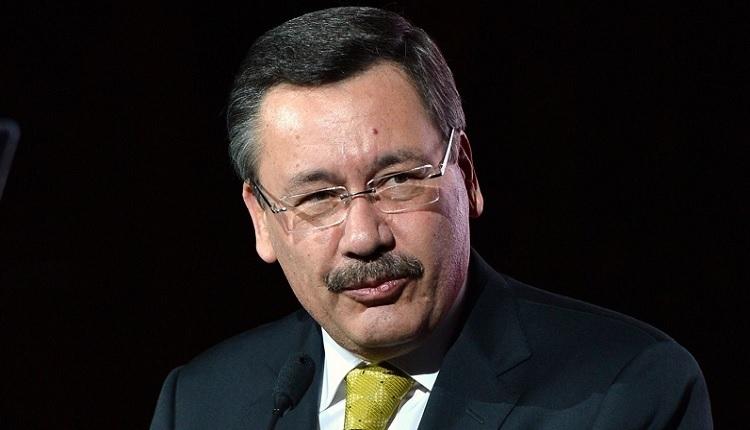 Ankaragücü'nden zehir zemberek İbrahim Melih Gökçek açıklaması