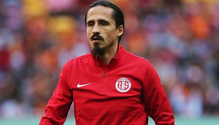 Antalyaspor, Serdar Özkan'ı transfer etti