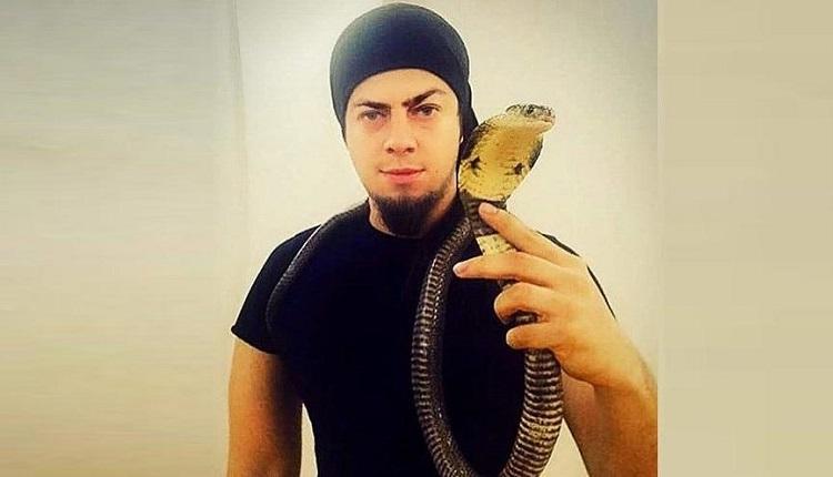 Aref Ghafouri öldü mü? Aref Ghafouri son durumu ne? Aref Ghafouri kobra yılanı panzehiri bulundu mu? (Aref Ghafouri son dakika kobra yılanı haberleri)