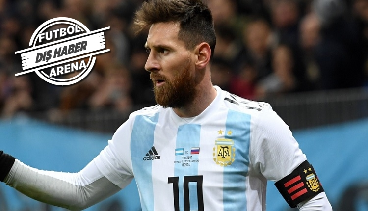 Arjantinli taraftar takımı Dünya Kupası'ndan elenince intihar etti