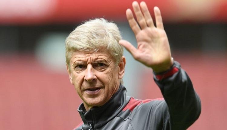 Arsene Wenger'den Wilshere sözleri: