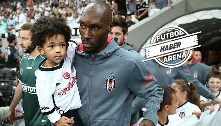 BJK Transfer: Atiba, Galatasaray'a teklif edildi mi?
