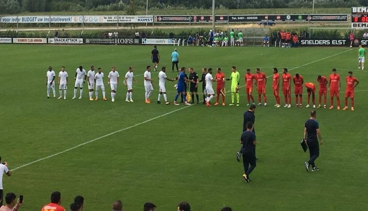 Atiker Konyaspor 0-2 Kayserispor maç özeti ve golleri (İZLE)