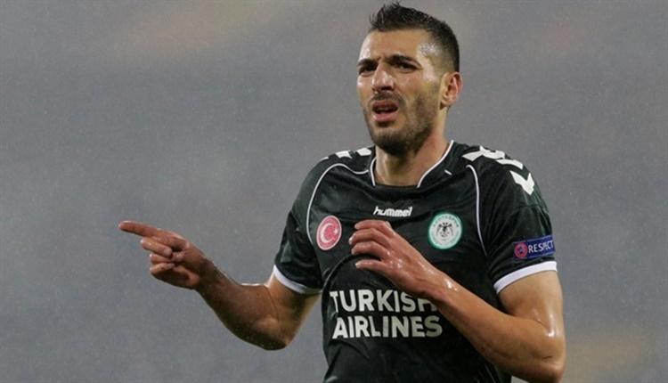 Atiker Konyaspor, Mehdi Bourabia'yı Sassuolo'ya sattı