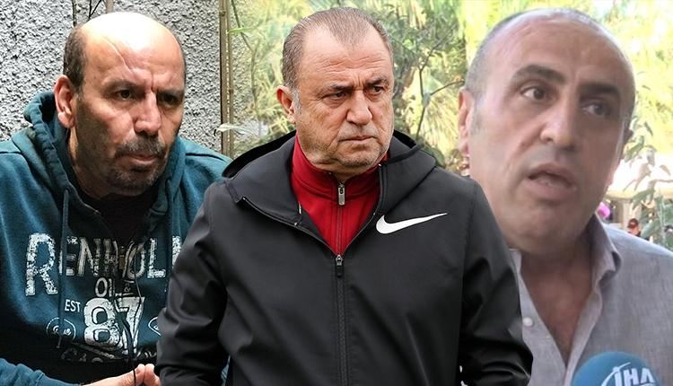 Atilla Türker'den Fatih Terim - Selahattin Aydoğdu dosyası! İşte belgeler ve şahitler