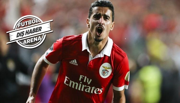 FB Haber: Benfica'lı Andre Almieda'dan Fenerbahçe açıklaması