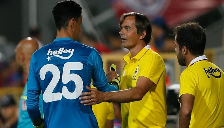 Berke Özer: 'Volkan abi senin yaşında top tutmayı bilmiyordum dedi