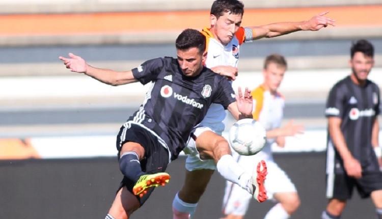 Beşiktaş 0-0 Shakhtar Donetsk maç özeti (BJK - Shakhtar kaç kaç bitti?)