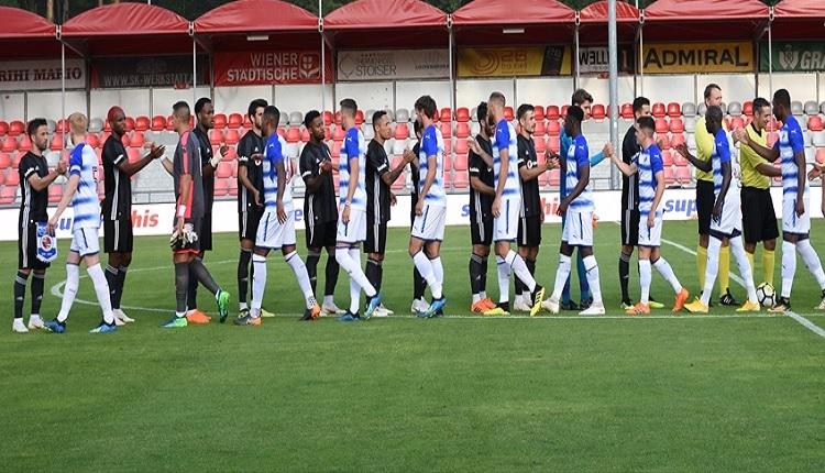 Beşiktaş 2-2 Reading maç özeti ve golleri İZLE