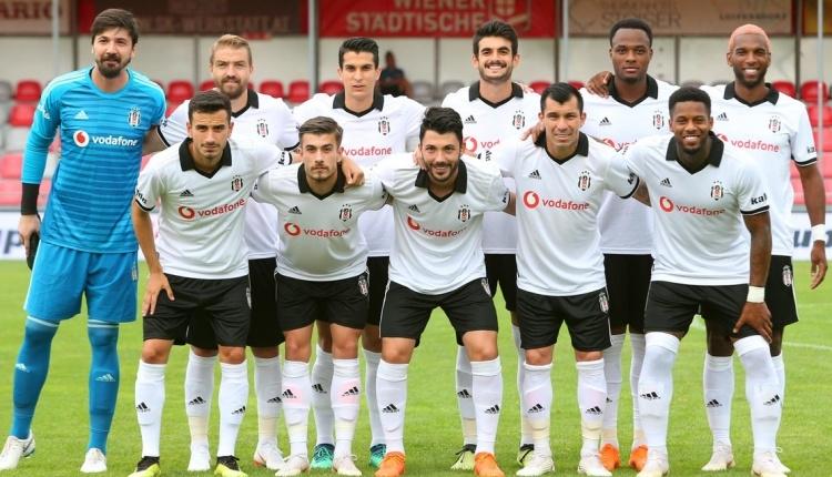 Beşiktaş 3-1 Krasnodar maç özeti ve golleri (İZLE)