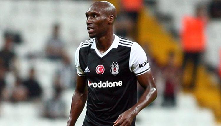 BJK Transfer: Atiba 1 yıl daha Beşiktaş'ta! İşte maaşı