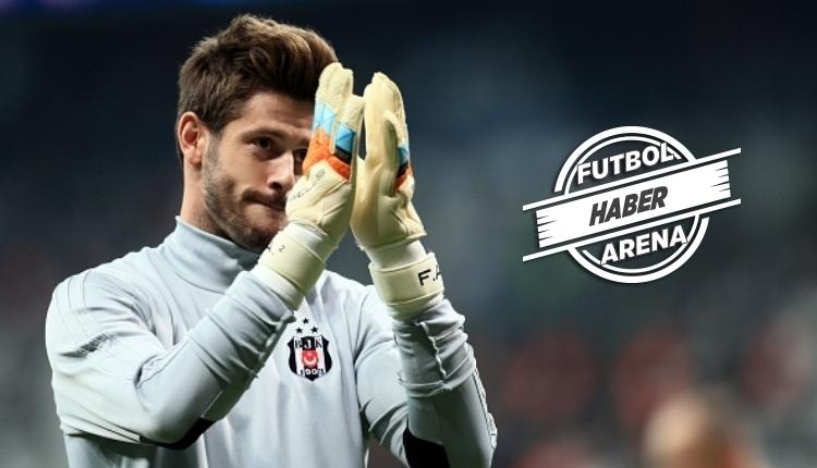 Beşiktaş, Fabri için Fulham ile anlaştı