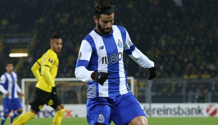 Beşiktaş için yazılan Sergio Oliveira kimdir?