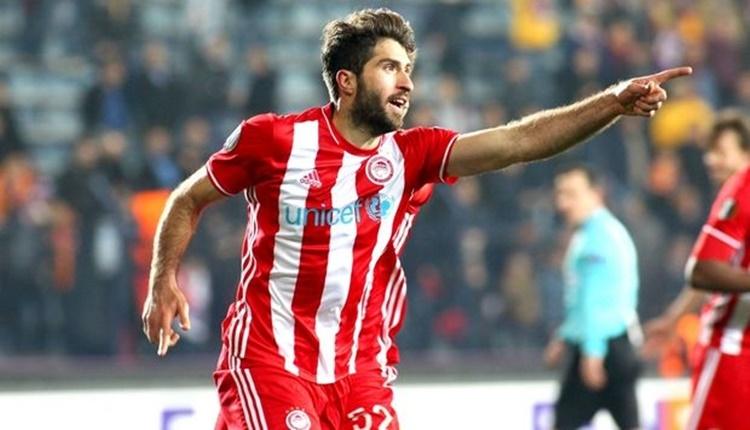 BJK Transfer: Beşiktaş, Karim Ansarifard'ı transfer edecek mi? (Ansarifard kimdir?