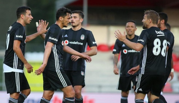 Beşiktaş Krasnodar canlı şifresiz İZLE (Beşiktaş Krasnodar Smart Spor canlı izle)