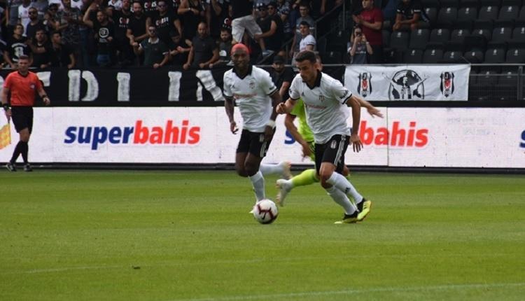 Beşiktaş - Reading hazırlık maçı CANLI izle (Beşiktaş - Reading hazırlık maçını şifresiz veren kanallar)