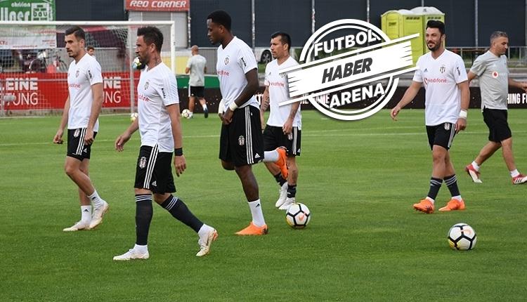 Beşiktaş - Reading maç sonu flaş sözler: