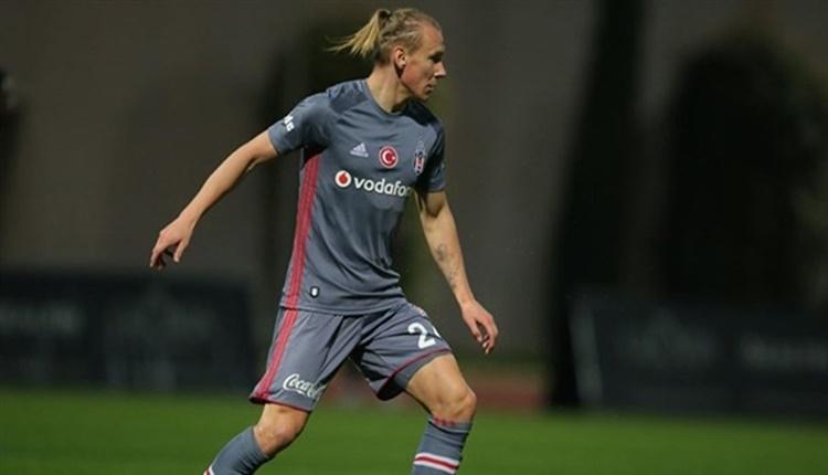 Beşiktaş Vida'yı satacak mı? Vida'ya gelen teklif ne kadar?