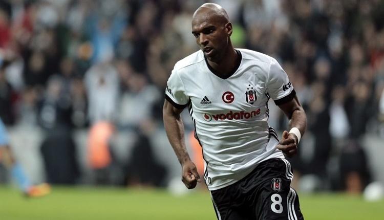 Beşiktaş'a Ryan Babel'den beklenmedik transfer yanıtı