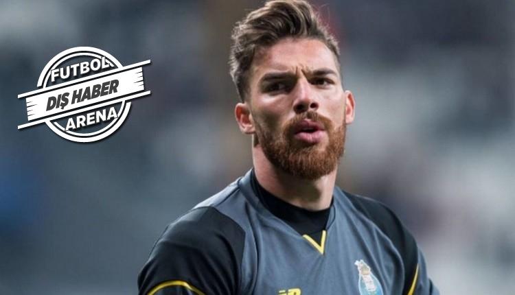 Beşiktaş'a transferde Jose Sa iddiası