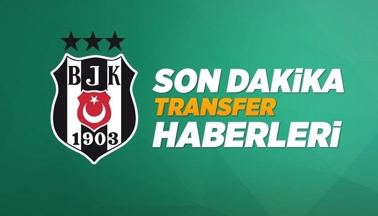 Beşiktaş'a transferde yeni isimler